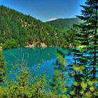 McCloud Reservoir