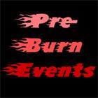 Pre Purn Events
